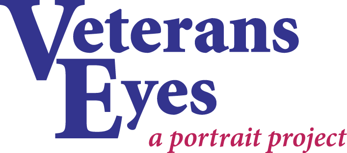 Veterans Eyes – a portrait project